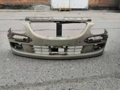 Бампер передний Toyota DUET M100A, M101A, M110A, M111A