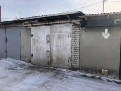 Гаражи капитальные. улица Воронкова 8, р-н Авторынок, 22,0кв.м., электричество