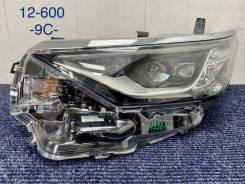 Фара Левая Toyota Auris 180 LED Оригинал Япония 12-600