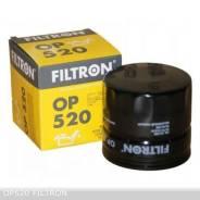 Масл. фильтр OP520 Filtron OP520