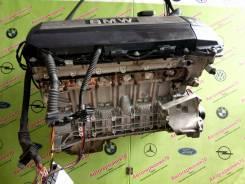Двигатель BMW Е39 M54 B25 (256S5) 2.5л