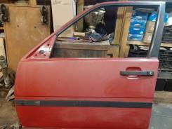Дверь передняя левая Volvo 460
