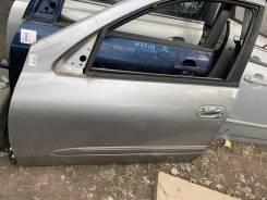 Дверь боковая Nissan Bluebird Sylphy