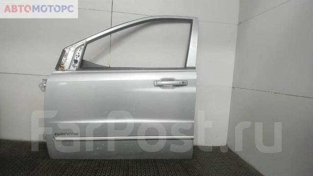 Дверь передняя левая SsangYong Actyon Sports 1 2006-2012 2009 (Пикап)