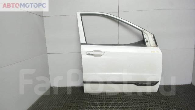 Дверь передняя правая SsangYong Actyon Sports 2 2012 (Пикап)