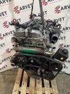 Двигатель 2,0л. Ssang Yong Actyon D20DT 664.950 141лс