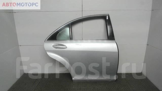 Дверь задняя правая Mercedes S W221 2005-2013 2006 (Седан)