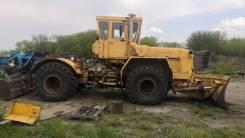 Кировец К-703, 2007