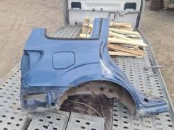 Крыло задние левое Subaru Forester SH, SH9L