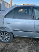 Дверь Toyota Carina AT211 задняя правая