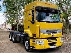 Renault Premium. 6x4, с НДС! ! !, Идеальное состояние, в Барнауле, 10 837куб. см., 26 000кг., 6x4