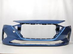 Бампер Hyundai Solaris 2 передний