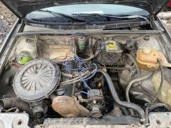 Ауди 80 Б3 двигатель 1,8л