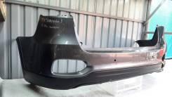 Задний бампер Kia Sorento Prime 3 рестайлинг