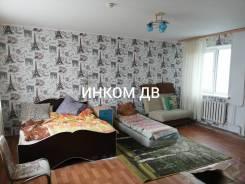 4-комнатная, улица Анны Щетининой 22. Снеговая падь, агентство, 92,0кв.м. Комната