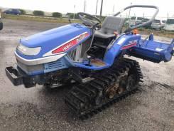 Iseki. Продам трактор Piccoro TPC 153 Япония, 15,00л.с.