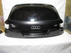 Крышка багажника Audi Q7 2007 г
