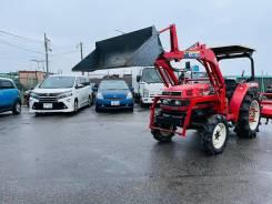 Mitsubishi. Продам трактор MT 266 Япония, 26,00л.с.