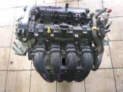 Двигатель Mazda M3, M6, CX-5 2.0 (PE)