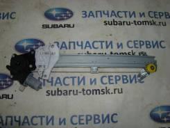 Механизм стеклоподъемника RR Forester SK9 2019 [61042SJ020], правый задний 61042SJ020