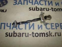 Ограничитель двери RR Forester SK9 2019 [61124SJ000], правый задний 61124SJ000