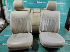 Чехлы сидений комплект Toyota Windom 2004 [7201033270,7202033230,7150333050,7104033260C1,7107033150C1,7107533470C0]