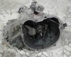 Chevrolet Spark M300 мкпп