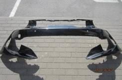 Бампер передний Kia K5 2020-2021 год