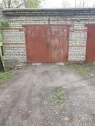 Боксы гаражные. улица Охотничья 1а, р-н Сах. Посёлок, 25,0кв.м., электричество