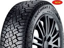 Continental IceContact 2, 225/55 R17 XL