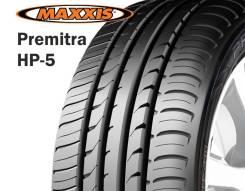 Maxxis Premitra HP5, 215/60ZR16
