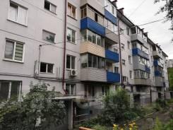 2-комнатная, улица Космонавтов 9. Тихая, агентство, 45,0кв.м. Дом снаружи