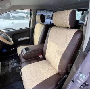 Чехлы на сиденье. Honda: HR-V, CR-Z, Stream, Airwave, Insight, N-BOX, Fit Shuttle, Freed, Stepwgn, Vezel, Accord, Fit, Shuttle, Edix D16A, D16W1, D16W...