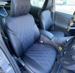 Чехлы на сиденье. Toyota: Allion, Auris, Avensis, Aqua, Alphard, bB, Belta, Caldina, Cami, Camry, Carina, Chaser, Corolla, Corolla Axio, Corolla Field...