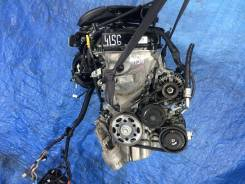 Контрактный ДВС Toyota Passo 2004г. KGC10 1KRFE A4156