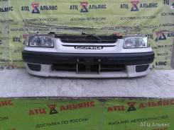 Ноускат Toyota Sprinter Carib, AE114, 4AFE; 13-43, 298-0025924, передний