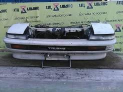 Ноускат Toyota Sprinter Trueno, AE92, 4AGE, 298-0024715