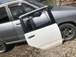 Дверь боковая Nissan Cub ANZ10