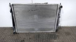 Радиатор (основной), Hyundai Tucson 1 2004-2009 [6430489] 976062E100