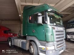Scania. Продам тягач Скания, 11 705куб. см., 18 500кг., 4x2