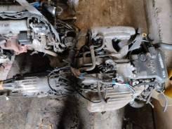 Двигатель Toyota Crown JZS155 2JZ
