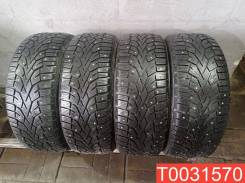 Gislaved Nord Frost 100, 205/55 R16 95Y