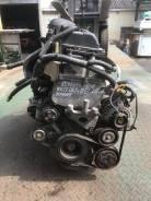 ДВС контрактный Nissan CR14DE BK12 0025