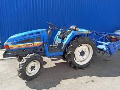 Iseki TU. Мини-трактор Iseki Landhope 225 + фреза 1,3м, 22,00л.с., В рассрочку