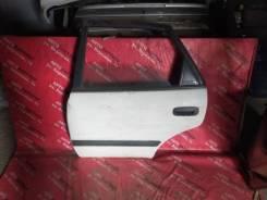 Дверь задняя левая Toyota Speinter AE110