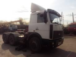 МАЗ 6422. Продам седельный тягач 2008 года, 14 866куб. см., 24 000кг., 6x4