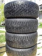 Hankook Winter i*Pike RS2 W429, 205/55 R16