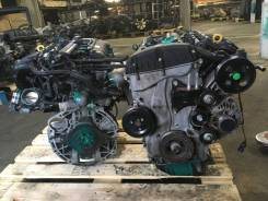 Двигатель для Hyundai Sonata NF 2.4л G4KC