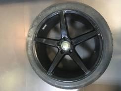 Продам комплект колёс 245/40R19