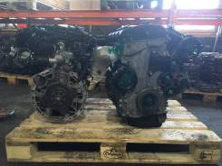 Двигатель G4KC для Hyundai Sonata NF 2.4л